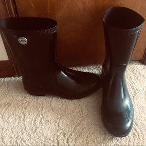 Ugg Women's Rain Boots